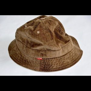 Supreme Accessories - Supreme Corduroy Bucket Hat a55768fde6c